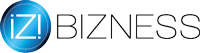 IZIBIZNESS Logo